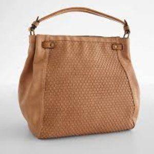 Hobo Bag- Moda Luxe Raven NWOT